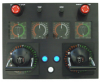 KWANT CONTROLS - CONTROL PANELS RSCU-Mk3 +ISI-1 indicators