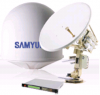 SAMYUNG VS62/VS85/VS100/ VS120 SATELLITE VSAT ANTENNA