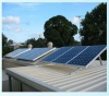 Solar Triangle Roof Mounting System