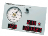 MARINE DATA - INTEGRATED METEOROLOGICAL DISPLAY - MD19